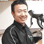 丹 宇響 (代表取締役)
